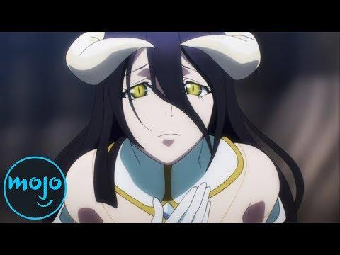 Top 10 Isekai Anime