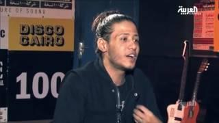 ظاهرة موسيقى الإلكترو - شعبي المصرية