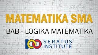 Logika Matematika   Mat Sma Kelas 10