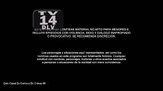 Sin Senos Si Hay Paraiso 2 | Capitulo 20 HD 1/5