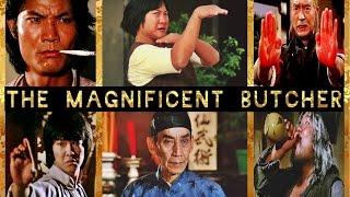The Magnificent Butcher  (1979) - Deutsch Sub*  mit Sammo Hung, Yuen Biao u.a./Re-Upload