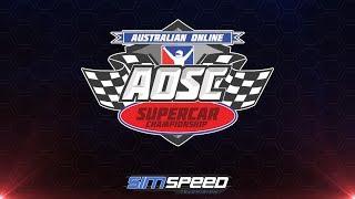 West End Mazda Australian Online Supercar Championship | Round 3 | Donington