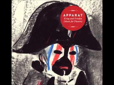 Apparat - K&F Thema (Pizzicato)  [Krieg...
