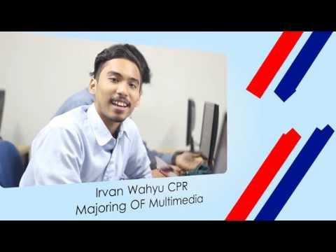Company Profile Politeknik LP3I Jakarta kampus Depok