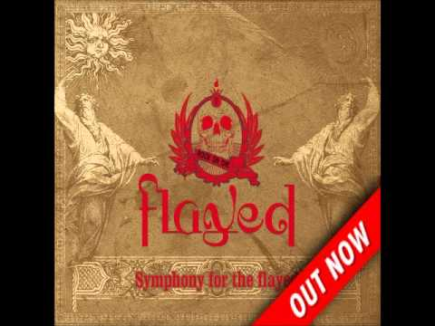 FLAYED - Symphony For The Flayed (FULL ALBUM - 2014)