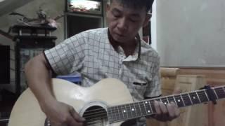 Guitar mot thuo dam me