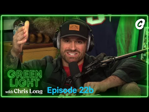 Chris Long gives his thoughts on the Rooney Rule. Green Light Exclusive | Chalk Media