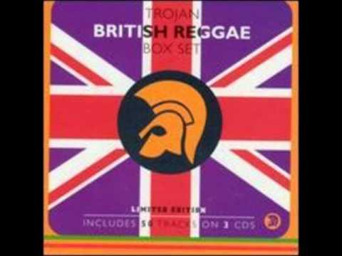 British Reggae Mix 11 10 2011