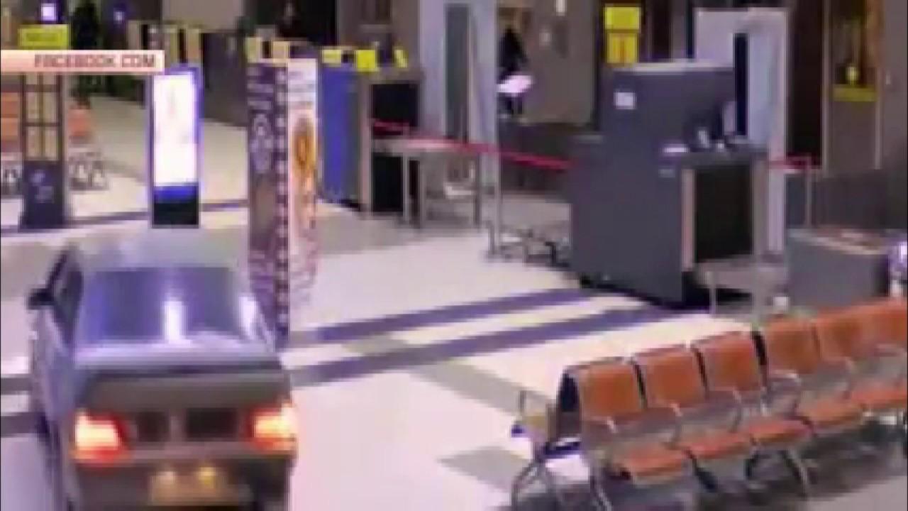 фото казань аэропорт