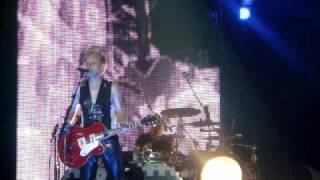 Depeche Mode_Sister of Night_live in Barcelona_21_11_2009.MPG