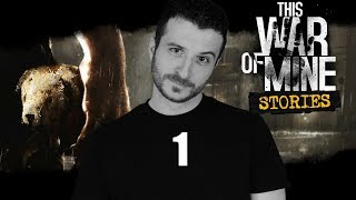 NUOVO: THIS WAR OF MINE STORIES #1