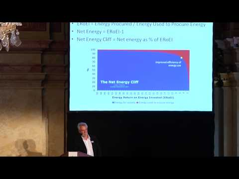 Euan Mearns - Unconventional Oil and Gas: A Game Changer