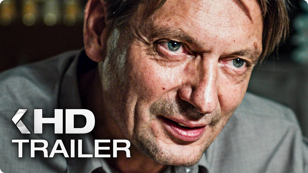 LOCKDOWN Trailer German Deutsch (2018)