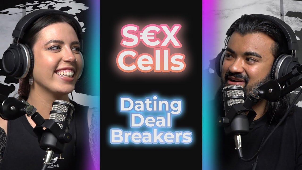 Dating deal breakers