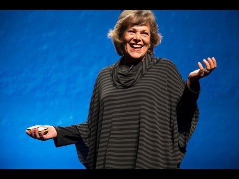Ellen Langer: Mindfulness over matter
