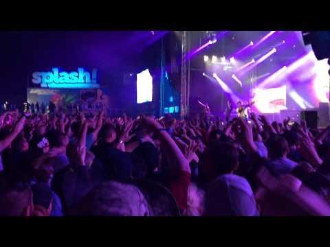 A$AP Rocky - Everyday (Live At Splash 2015)