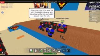 East Amherst Police Meeting Center Roblox
