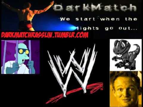 DarkMatch Episode #71: WWE Week in Review (9-10-2011)