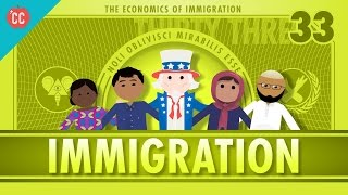 essay immigration advantages disadvantages