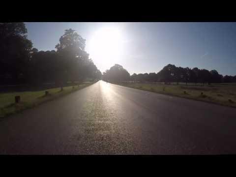 Richmond Park Circular Tour - Uncut