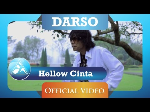 DARSO - Hellow Cinta ( Clip)