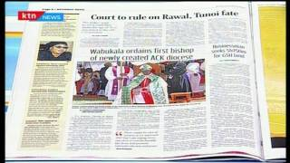 How Supreme Court judges embarrassed Kenyans and the entire Judiciary