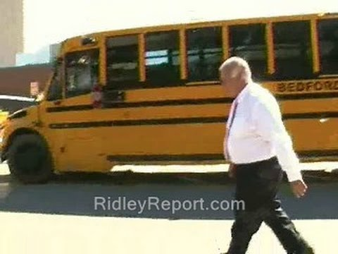 School board chair refuses to discuss common core with me