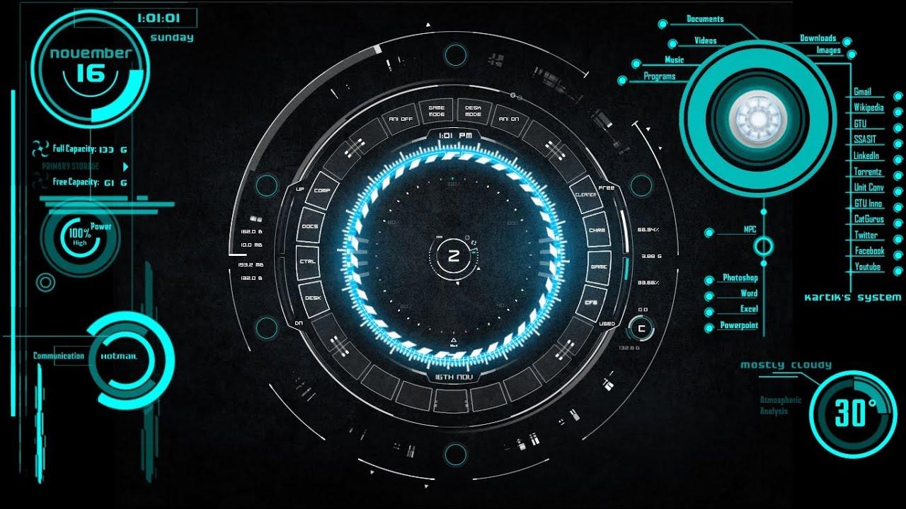 Descargar Jarvis 2017  Mejor Asistente Virtual Para PC En