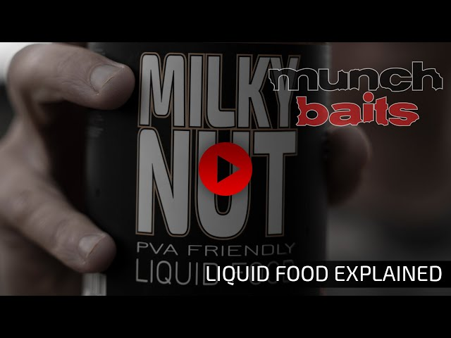 Milky Nut Explained