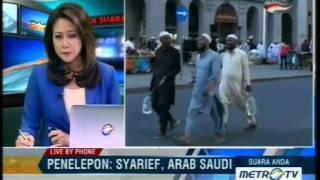 Awas Virus Flu Arab   Narsum Wamenkes   Suara Anda   MetroTv   30 April 2014