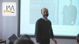 [Conférence] Notions de base sur la relativité générale et la relativité restreinte