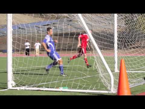HNU Men Soccer Cal Pac Champions