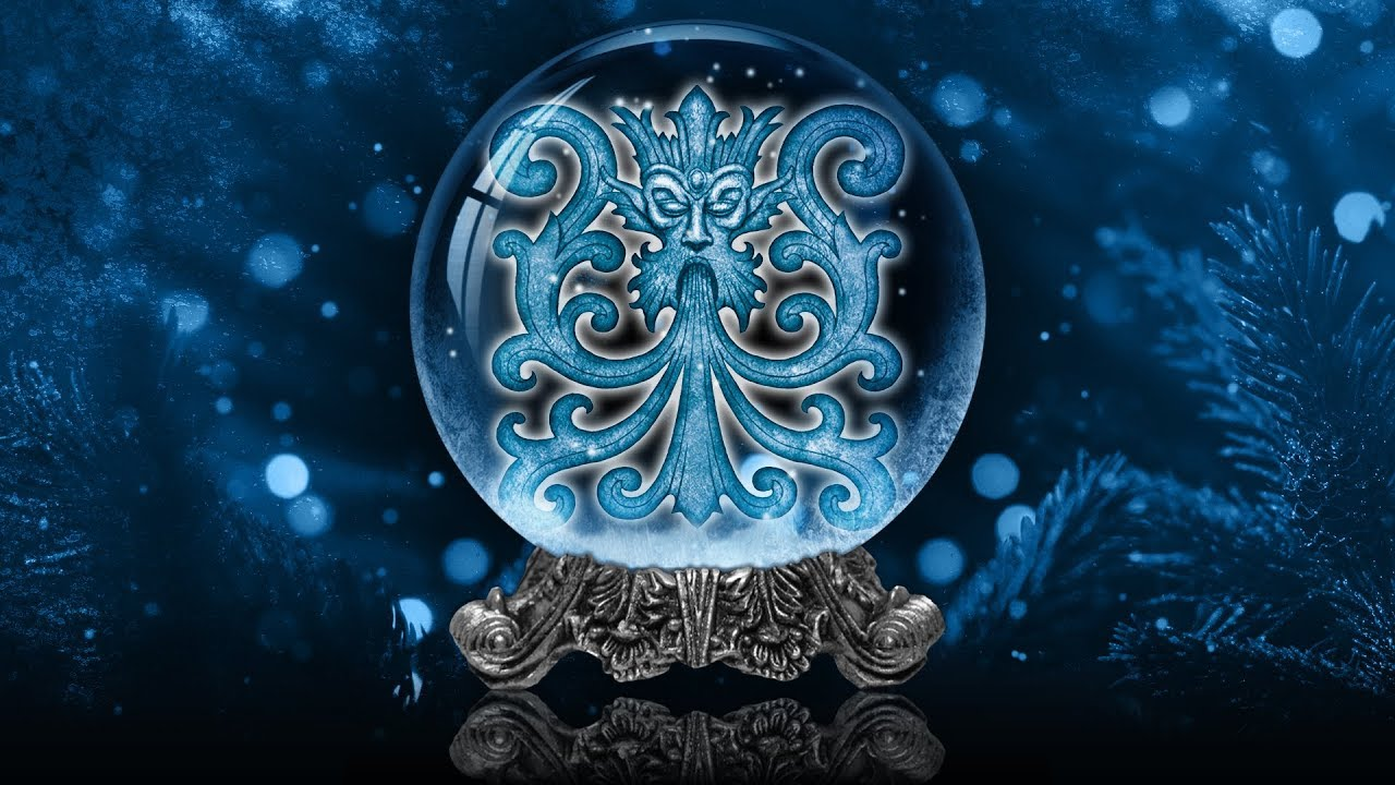 Nightshade - Nox Arcana