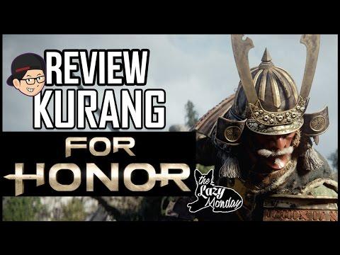"""For Honor yang Kurang """"GREGET"""" - Lazy Review"""
