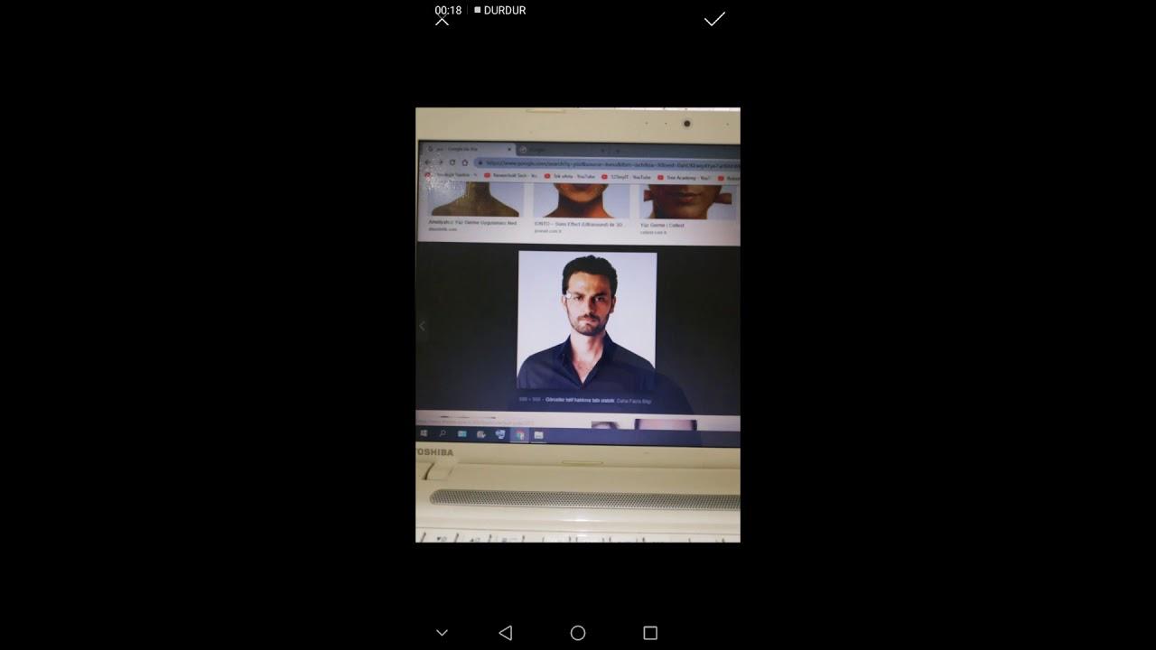 huawei kişiye özel zil sesi ve resim nasıl yapılır Huawei zilsesi değiştir rehbere fotoğraf ekleme