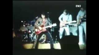 Elvis Presley - Honolulu, Hawaii - 1972.11.18 2.30pm