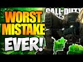"BO3: ""MECH TANKS"" - The WORST Mistake Ever in A DLC Map Pack! (""RUPTURE"" DLC MAP RANT)"