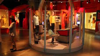 Travel Geek - Museum of Pop (MoPop) in Seattle Washington