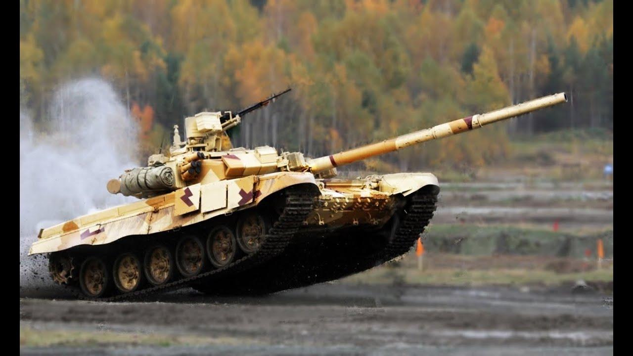 Top 10 Tanks in The Modern World 2016 HD