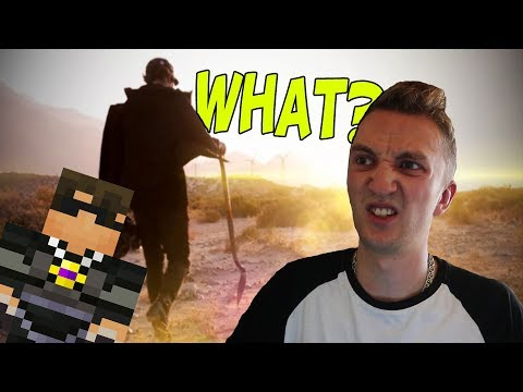 Reacting To NetNobody (Where Is SkyDoesMinecraft Now?)