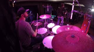 Yes and Amen // Housefires LIVE Drum Cover