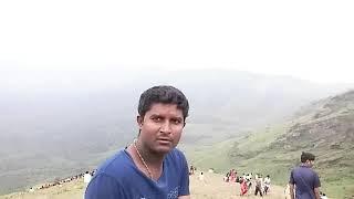 Deviramma temple hill treking