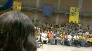 Canto de Moises-Camino Neocatecumenal