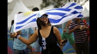 Уругвай: штраф за задержку на работе!