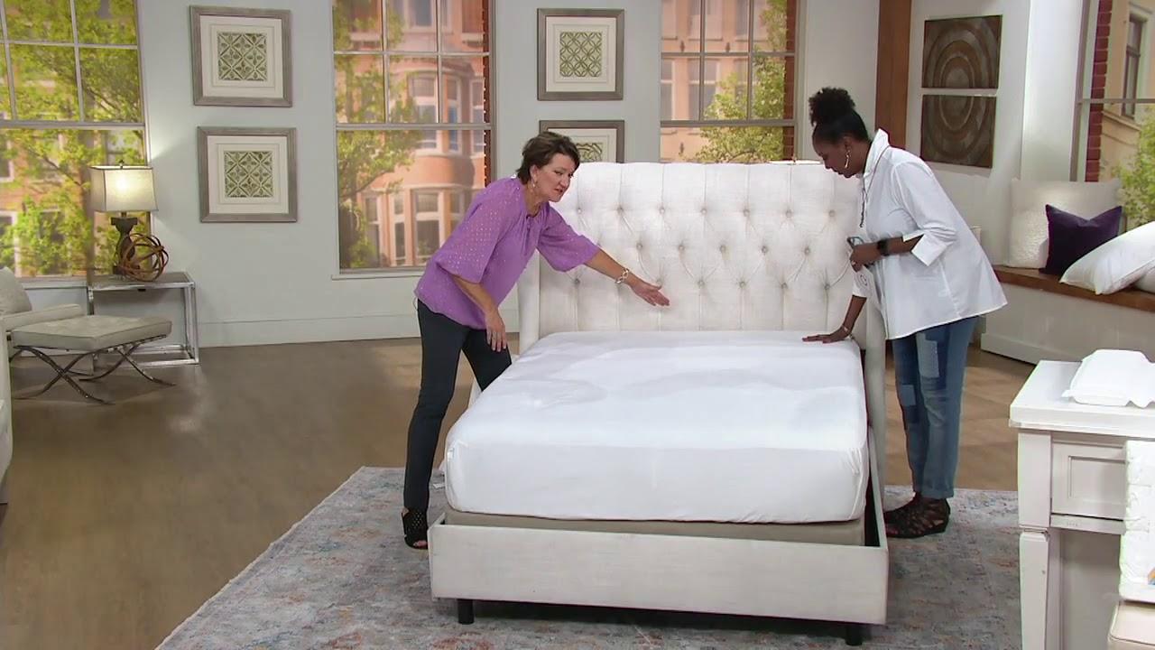 Bed Renew by Mattress Helper Under-Mattress Support System ...