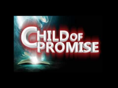 CHILD OF PROMISE BLW NORTH CYPRUS (LIGHTHOUSE)