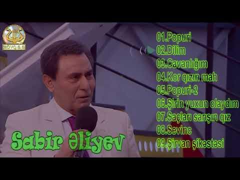 Sabir Əliyev-1985-2005 Vol-1
