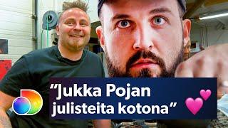 Latela 6.0 | Senioritallin suuret tunteet | discovery+ Suomi