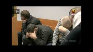 В Казани вынесли приговор по делу о массовом хищении дизельного топлива