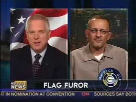 Glenn Beck: Iranian-Owned eBay,Bans selling american flag